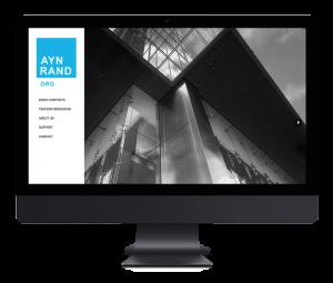 Ayn Rand Institute Canada – Web Site